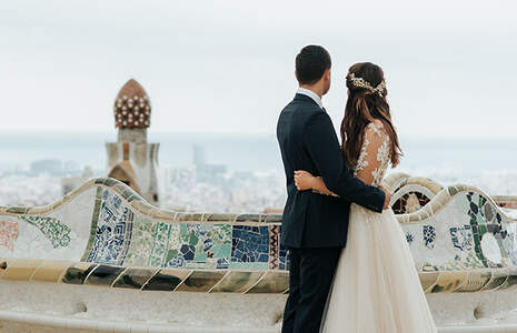 Get married in Spain