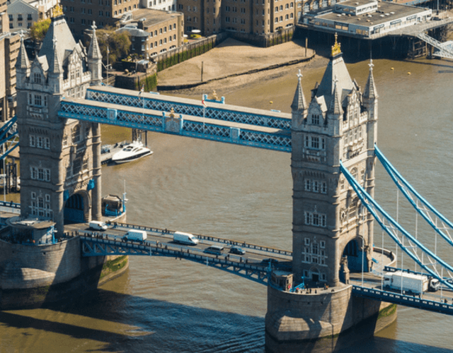 Providers in Greater London