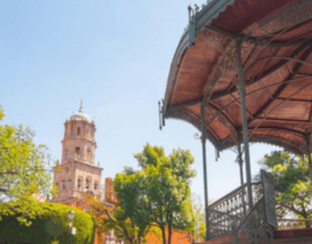 Providers in Querétaro