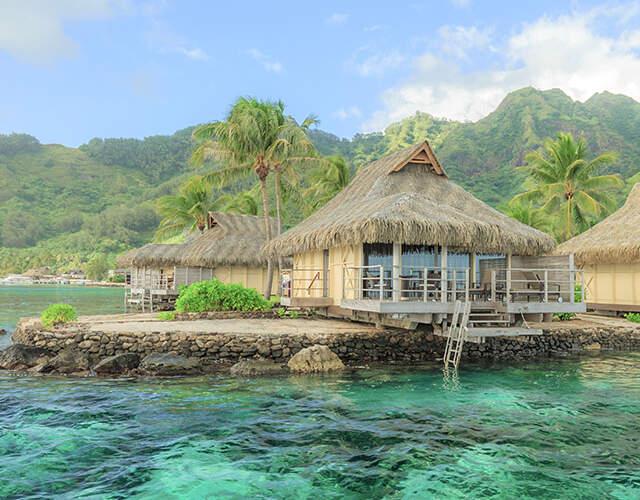 Providers in Tahiti