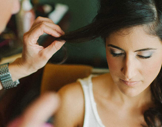 Bridal Hair & Make Up in Chicago