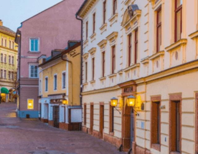 Providers in Kärnten