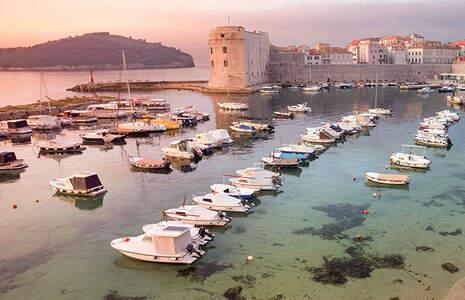 Get married in Croatia