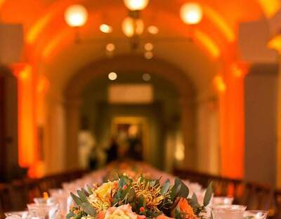 Occasions Caterer