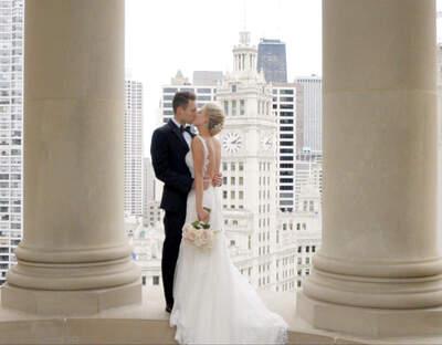 312FILM.COM | CHICAGO WEDDING VIDEOGRAPHY